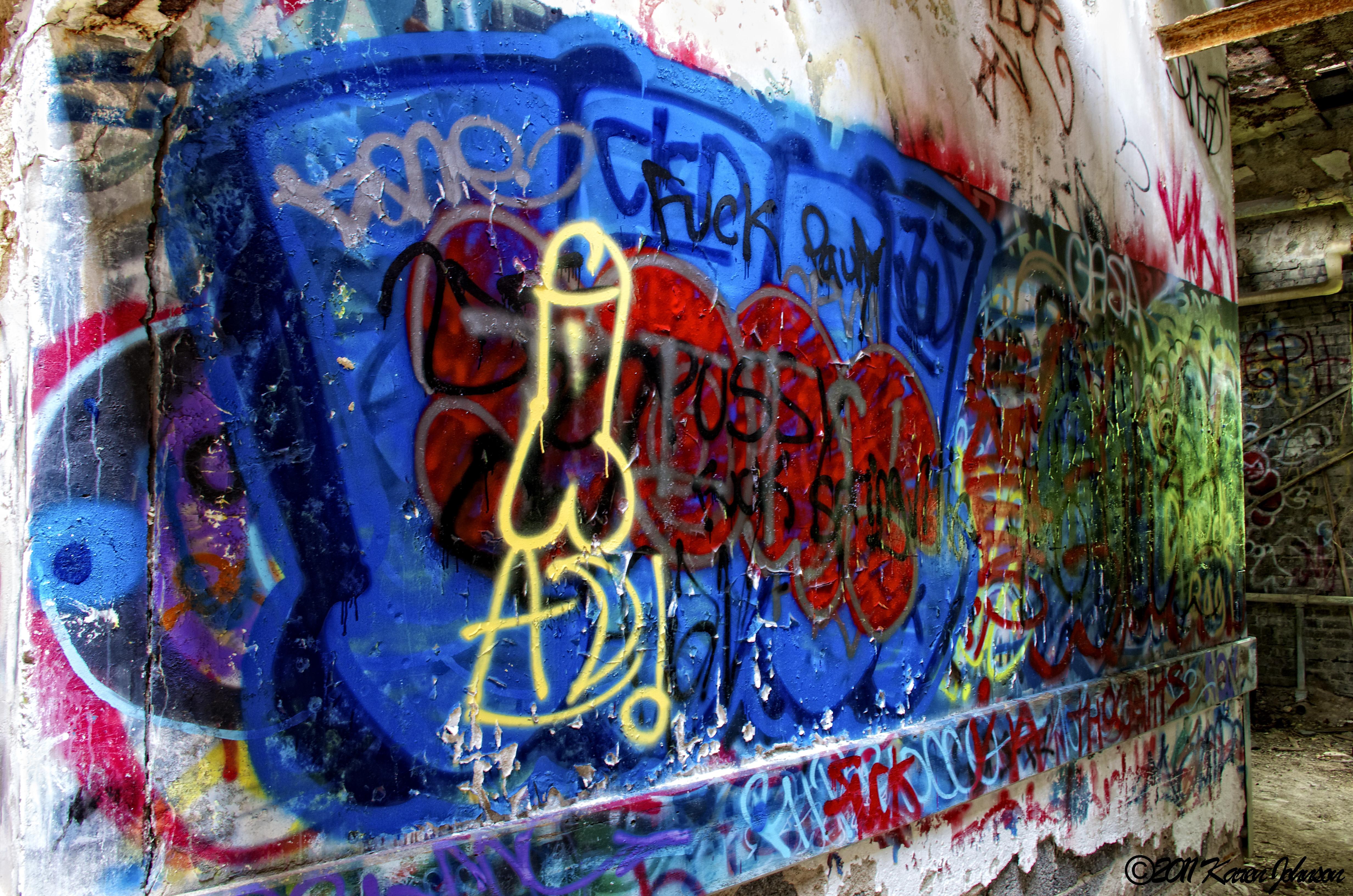 Grafiti wall red - Filename Red Blue Graffiti Wall Jpg
