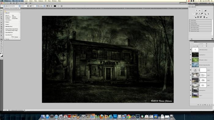 Screen Shoot of Millerton