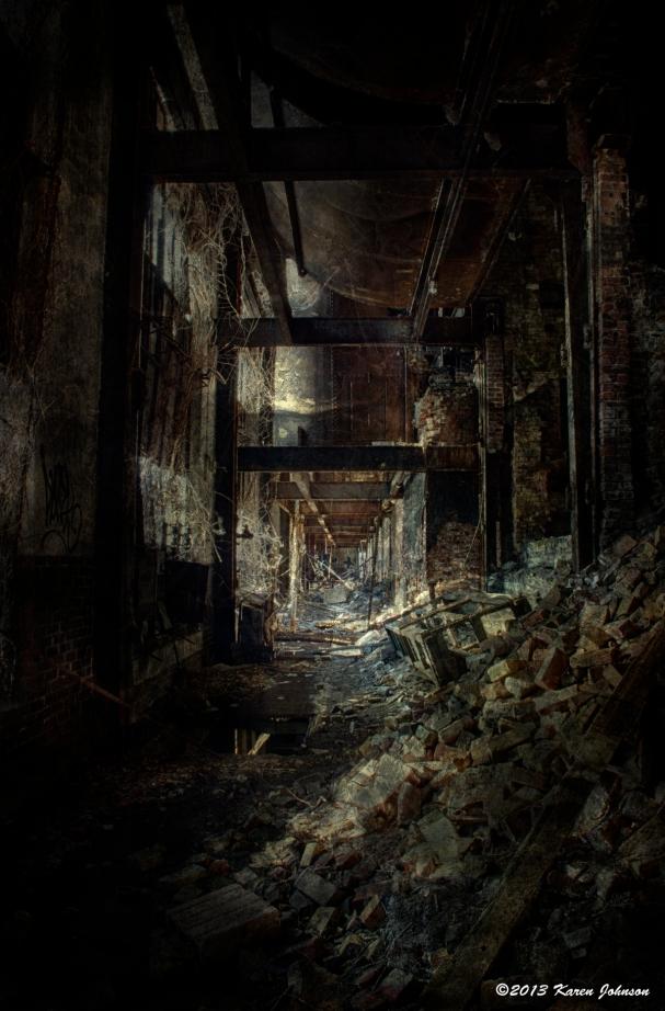 Glenwood Power Station Series 2 3