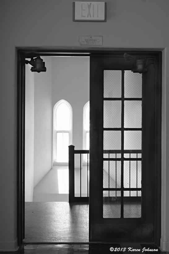 Scotland School Doors 1sm