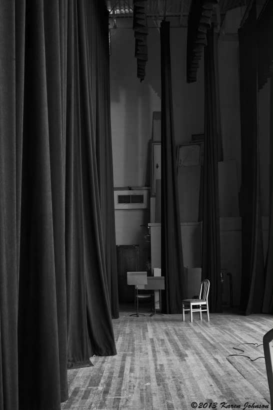 Scotland School Theater 1sm