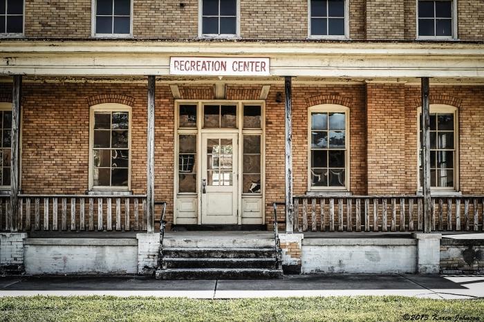 Scranton School Recreation Center sm