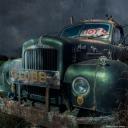 Abandoned truck wp lab1 sm