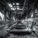 Huber Coal 1 sm