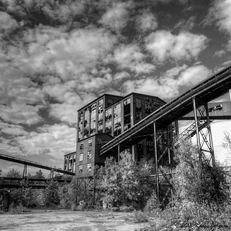 Huber Coal 4sm