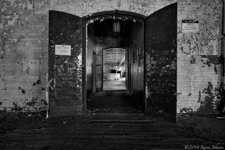 Scranton Lace Doors 2014