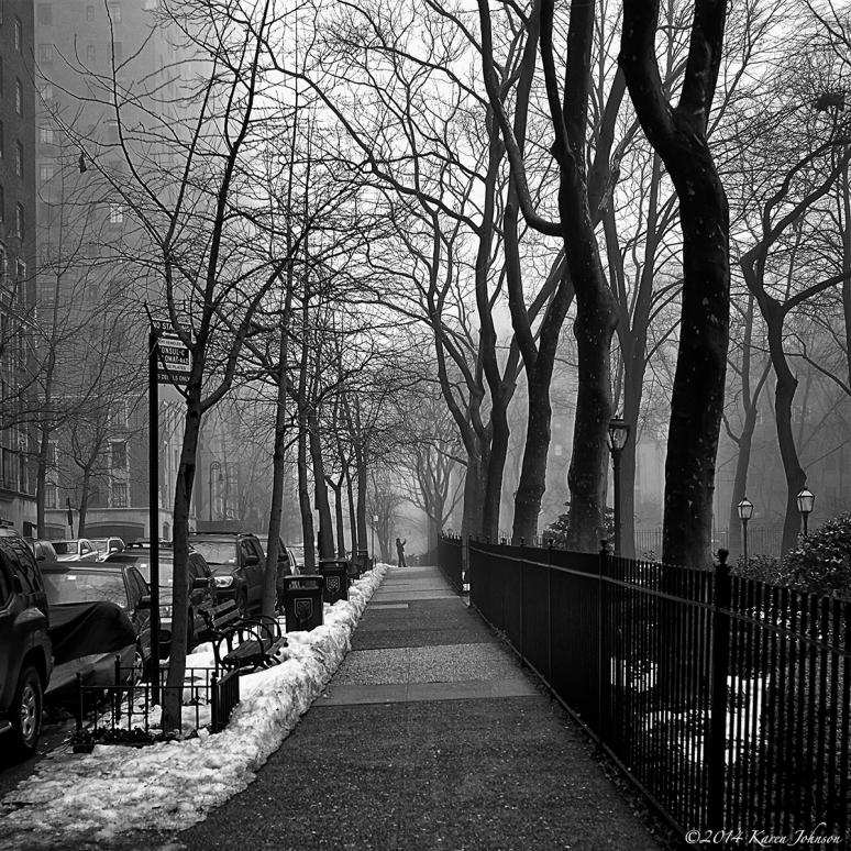 NYC Fog 3