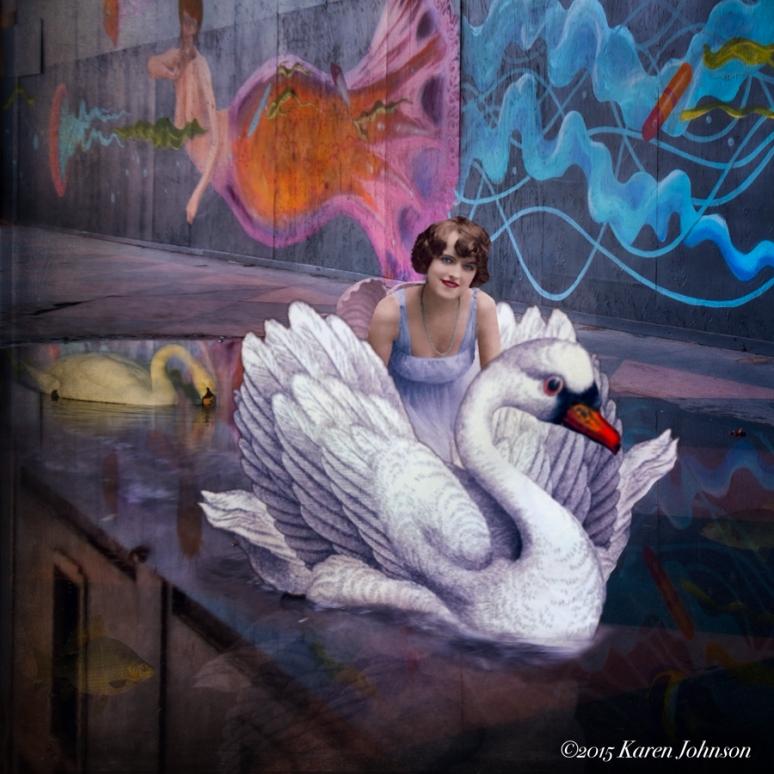 Swan-Ride