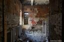 Crumbled-Wash-Room